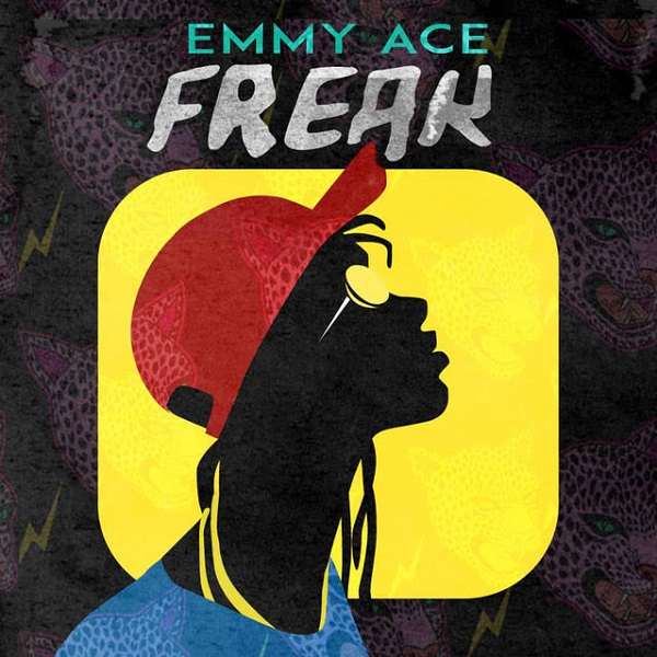 Emmy Ace Freak (Oye Mi)