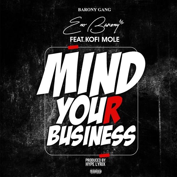 Eno Barony Mind Your Business