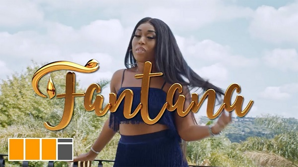 Fantana So What Video