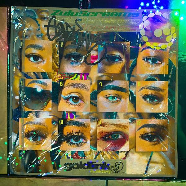 Goldlink Zulu Screams