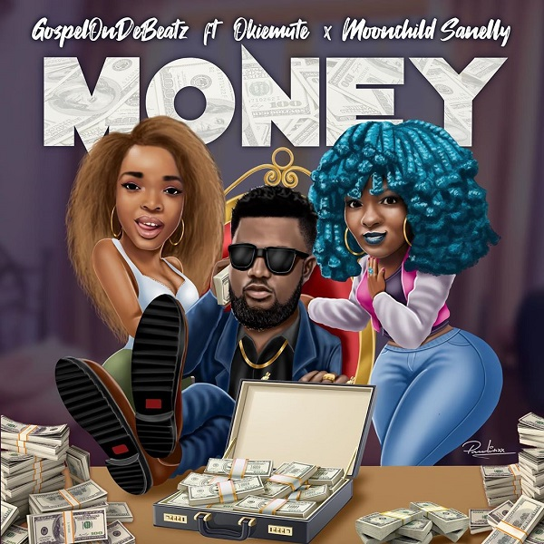 DOWNLOAD VIDEO: GospelOnDeBeatz – Money Ft. Okiemute x Moonchild Sanelly