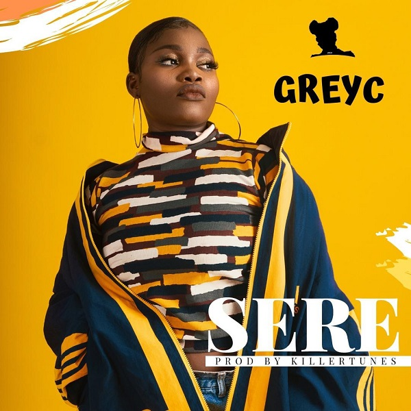 GreyC – Sere » Galant Hype New Release