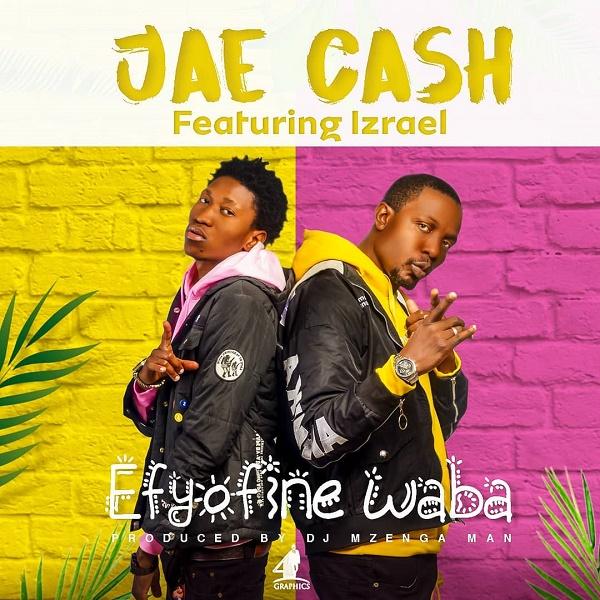 Jae Cash Efyofine Waba