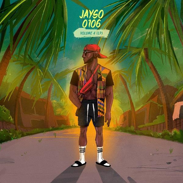 Jayso You Dey Joke