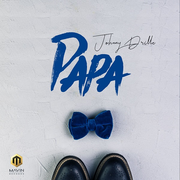 MUSIC : Johnny Drille – Papa
