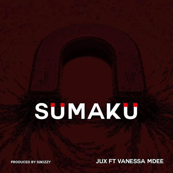 DOWNLOAD Jux – Sumaku (mp3) Feat. Vanessa Mdee