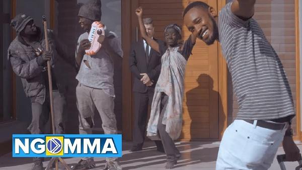 Kala Jeremiah America video