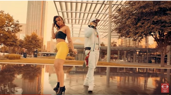 Khaligraph Jones Leave Me Alone Video