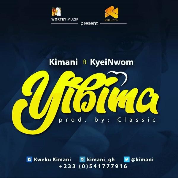 Kimani Yibima