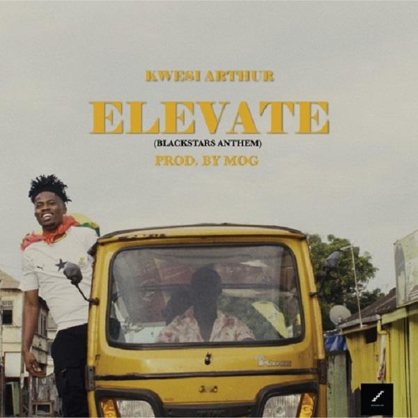Kwesi Arthur Elevate (Black Stars Anthem)