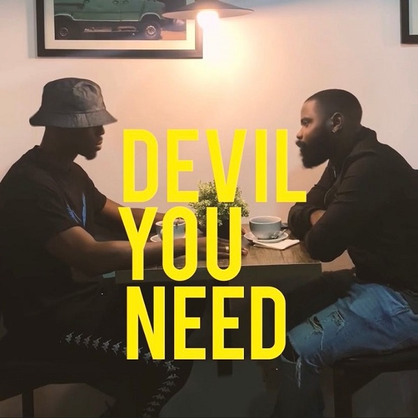 Ladipoe Devil You Need (Freestyle)