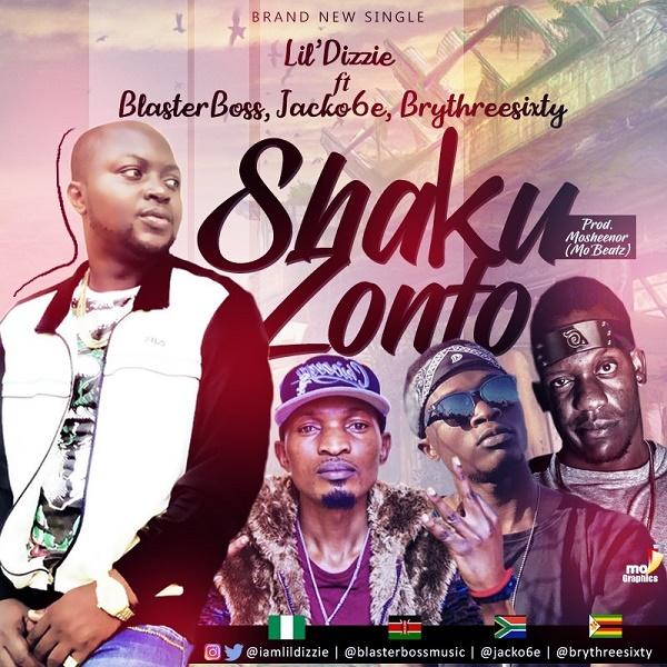 Lil Dizzie Shakuzonto