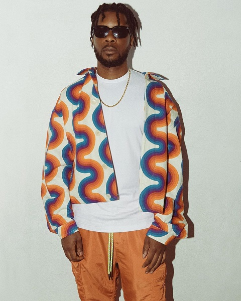 Entertainment News!!! Maleek Berry Is About To Drop New Song
