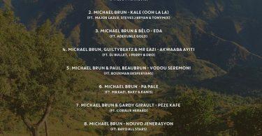 Michael Brun Pa Pale