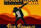 Mubby Roux Bisa Pamenso