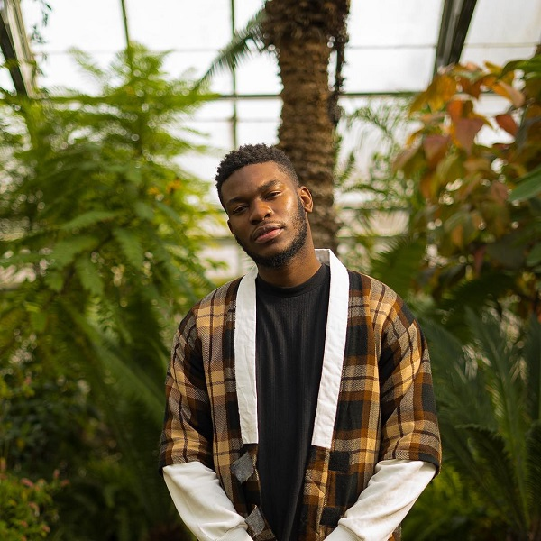 SEMI-ALBUM: Nonso Amadi Set To Release New EP, Drop Soon