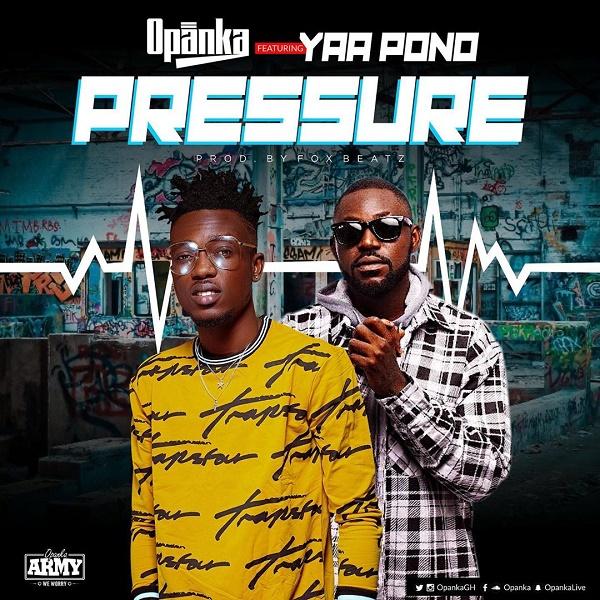 Opanka Pressure