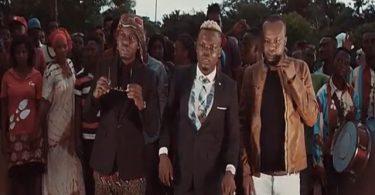 Harmonize Mbali Video