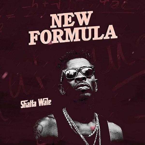 Shatta Wale New Formula