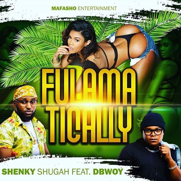 Shenky Shugah Fulamatically