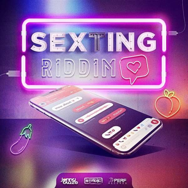 Download Music Stonebwoy – What A Place (Sexting Riddim)