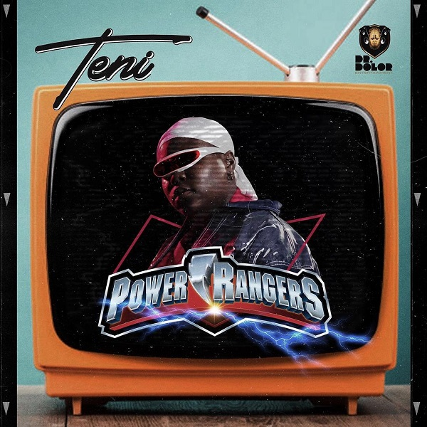 Teni Power Rangers