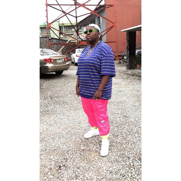 Teni Makanaki To Drop New Jam Song Title (Power Rangers) Release Soon