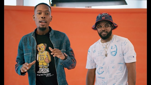 Tulenkey Proud Fvck Boys Naija Remix Video