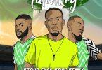 Tulenkey Proud Fvck Boys (Remix)