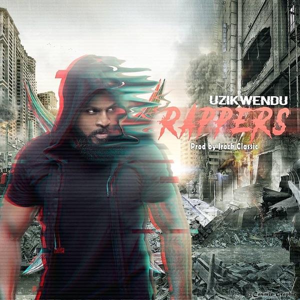 Download Music: Uzikwendu – Rappers
