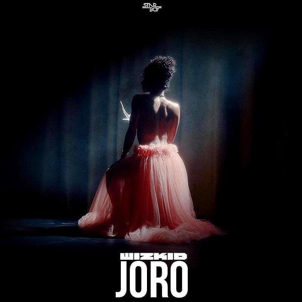 Wizkid Joro