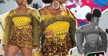 Yemi Alade Bounce