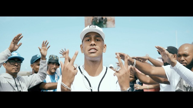 YoungstaCPT The Cape Of Good Hope Video