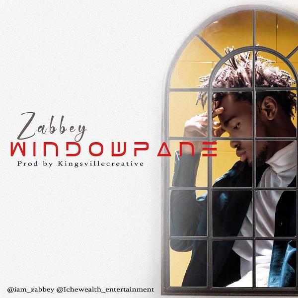 Zabbey Window Pane