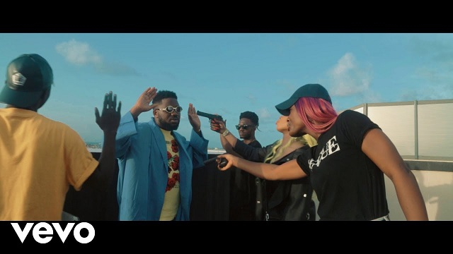 WATCH VIDEO: Magnito – Relationship Be Like (Part 9) ft. RMD and Alex Unusual
