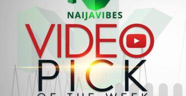Video pick of the week ending June 1, 2019