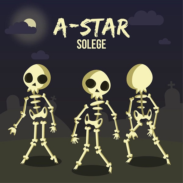 A-Star Solege