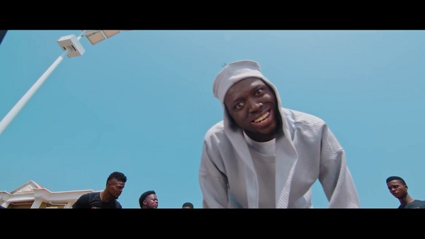 Download/Watch Video Akpororo – Biggi God