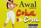 Awal Coka Cola