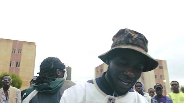 DOWNLOAD VIDEO: B4Bonah Ft. Mugeez – Kpeme