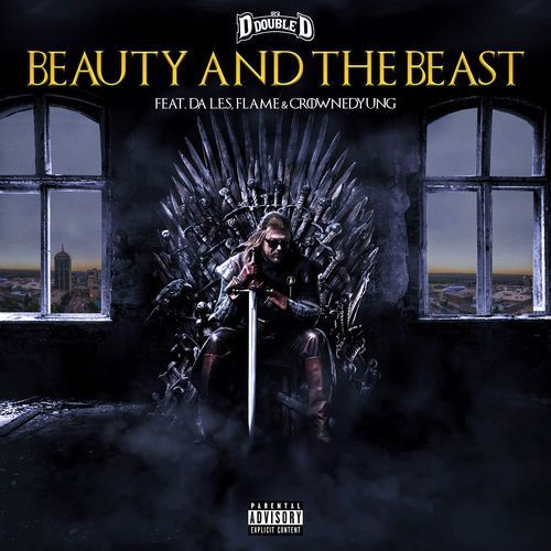 DJ D Double D Beauty And The Beast