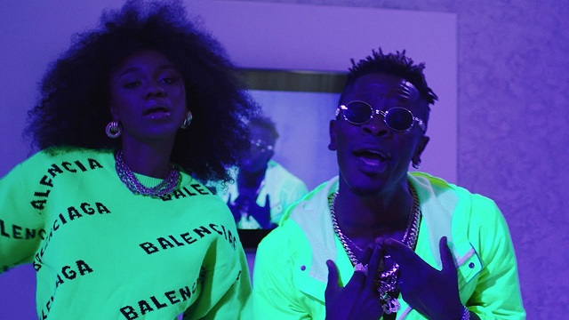 Download Video:  Becca – Driving License Ft. Shatta Wale (mp4)