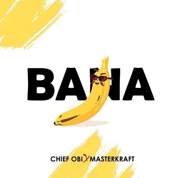 Chief Obi Bana Artwork