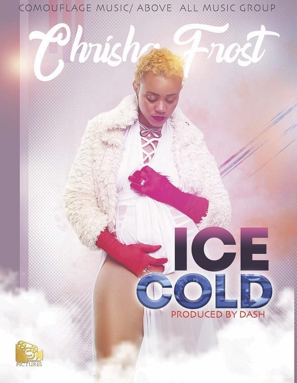 Chrisha Frost Ice Cold