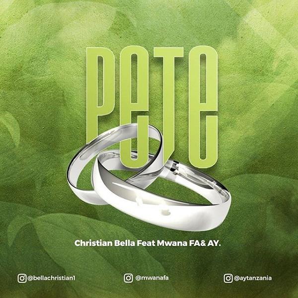 Christian Bella Pete