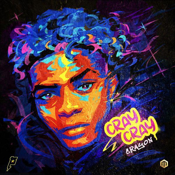 Crayon Bamiloke