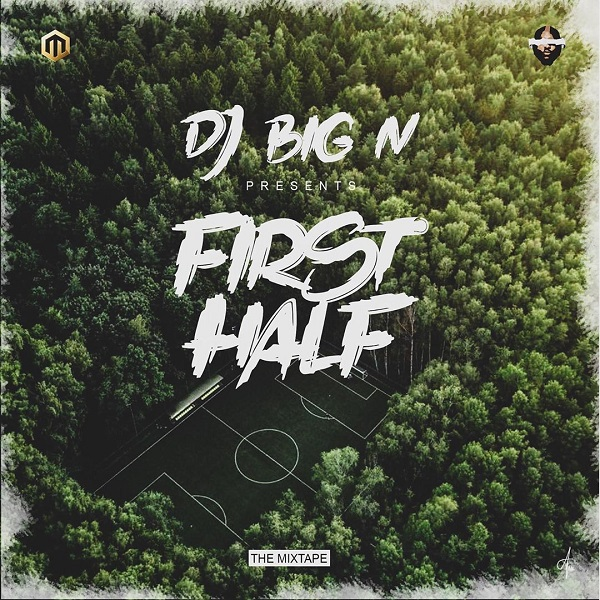 Download 2019 Mix: DJ Big N – First Half Mixtape