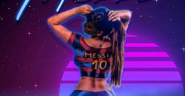 DJ Spicey Messi