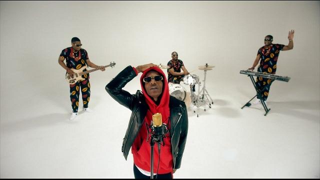 VIDEO: DJ Tunez – Gbese ft. Wizkid x Blaq Jerzee • Download Mp4