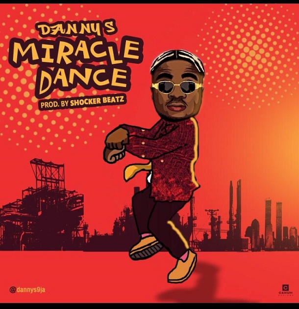 DOWNLOAD Music: Danny S – Miracle Dance